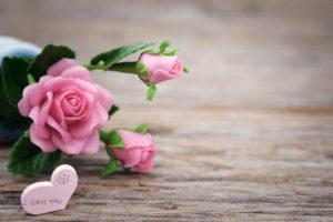 ローズローズアニマルクリニックの好きのバラ